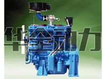 潍坊博羚4105Q燃气柴油机