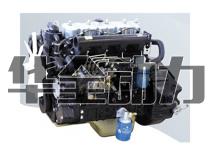 潍坊博羚4100Q燃气柴油机