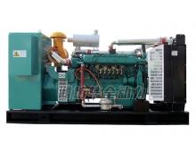 100kw沼气发电机组