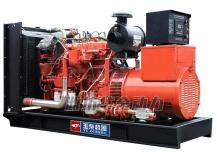 100kw玉柴天然气发电机组