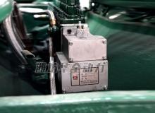500kw以上发电机组适配电调泵