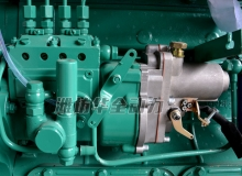 30-75kw发电机组适配电调泵
