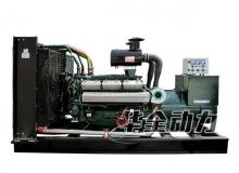 400kw凯普柴油发电机组