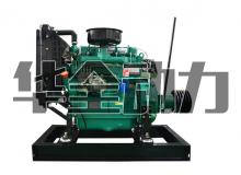 30kw潍坊固定动力(离合器)机组