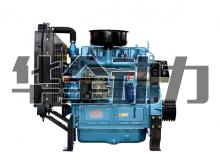 30kw固定动力(离合器)机组