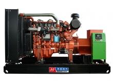 200kw玉柴燃气发电机组