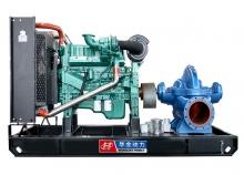 玉柴260kw水泵机组