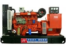 80kw潍坊发电机组