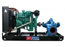 300kw玉柴水泵机组