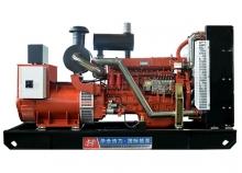 300kw潍坊发电机组