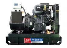 16kw常柴发电机组