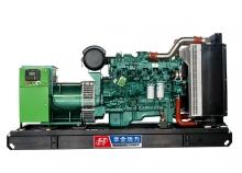 320kw玉柴发电机组