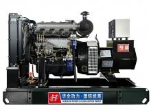 30kw潍柴锐动力柴油发电机组