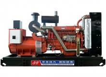 300kw潍坊里卡多系列发电机组
