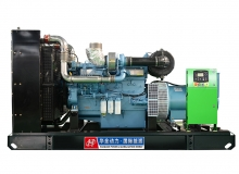 400kw潍柴柴油发电机组