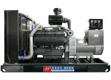 650kw上海柴油发电机组