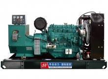 120kw潍柴中型机柴油发电机组