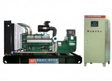 400kw上海凯普自动化机组