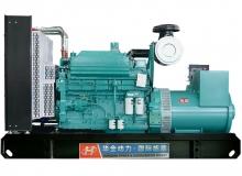 400kw重庆康明斯发电机组
