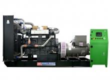 800kw上柴发电机组配ATS自动化控制柜