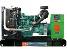 150kw沃尔沃发电机组