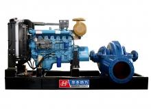 120kw水泵机组