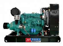 120kw潍柴中型机离合器机组