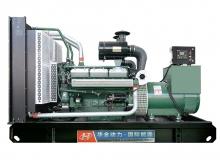 600kw上海凯讯柴油发电机组