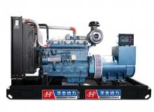 300kw凯普发电机组蓝色