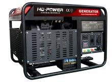 15kw科勒汽油发电机