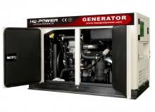 10kw常柴静音柴油发电机组