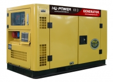 12kw国泰自动化发电机