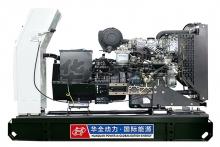 30kw帕金斯发电机组配电调泵