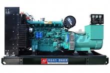 300kw潍柴发电机组