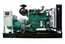 250kw玉柴发电机组