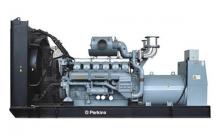 1200kw帕金斯发电机组