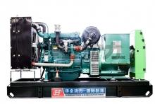 80kw潍柴柴油发电机组