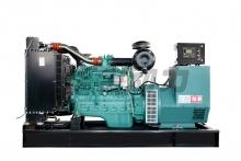 120kw康明斯柴油发电机组