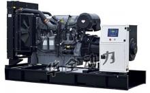 500kw帕金斯发电机组