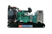 128kw康明斯柴油发电机组