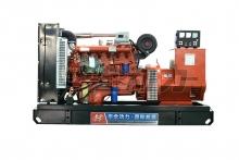 120kw潍坊柴油发电机组